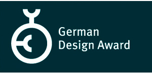 Crown QuickPick® Remote Kommissioniertechnologie gewinnt German Design Award 2015